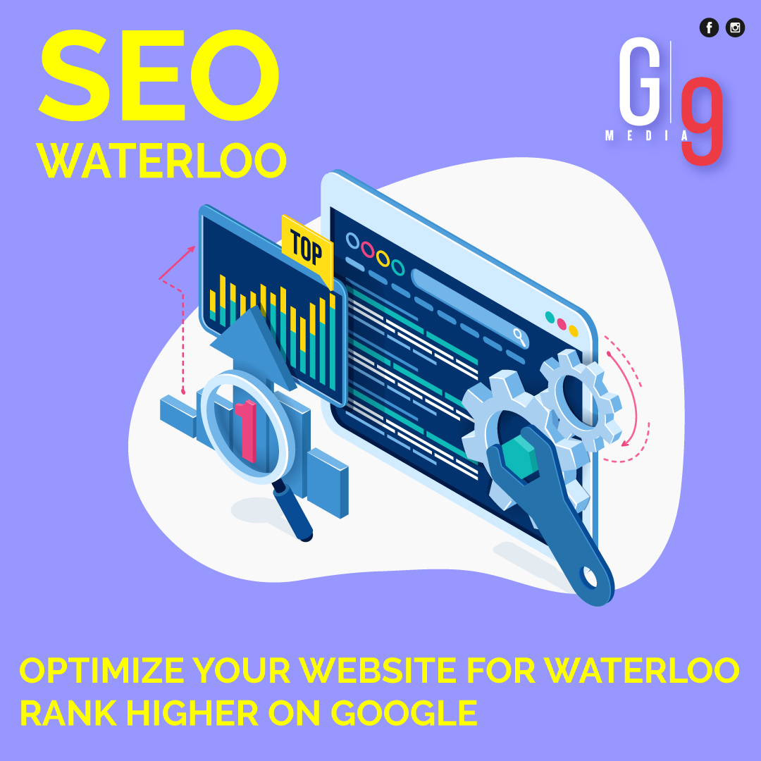Improve your Website Visibility with SEO Waterloo